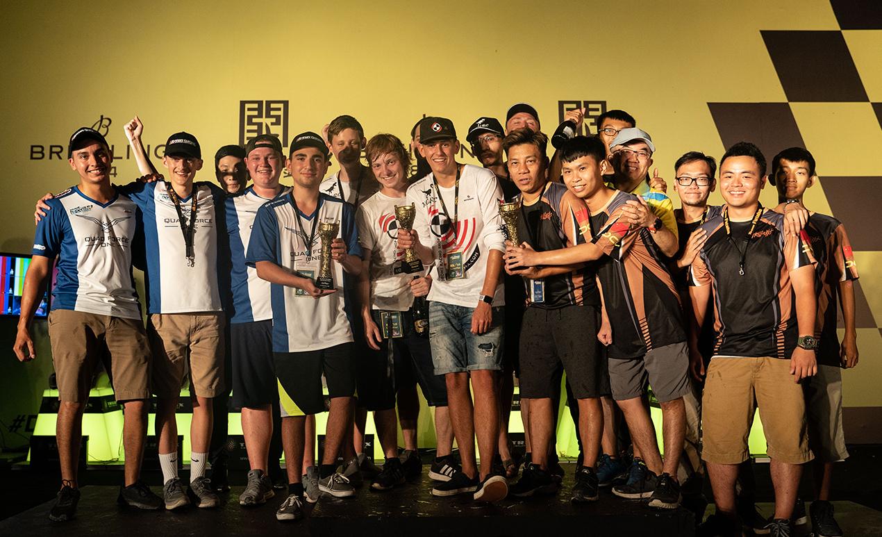 8月10日前三名赛队颁奖典礼.JPG